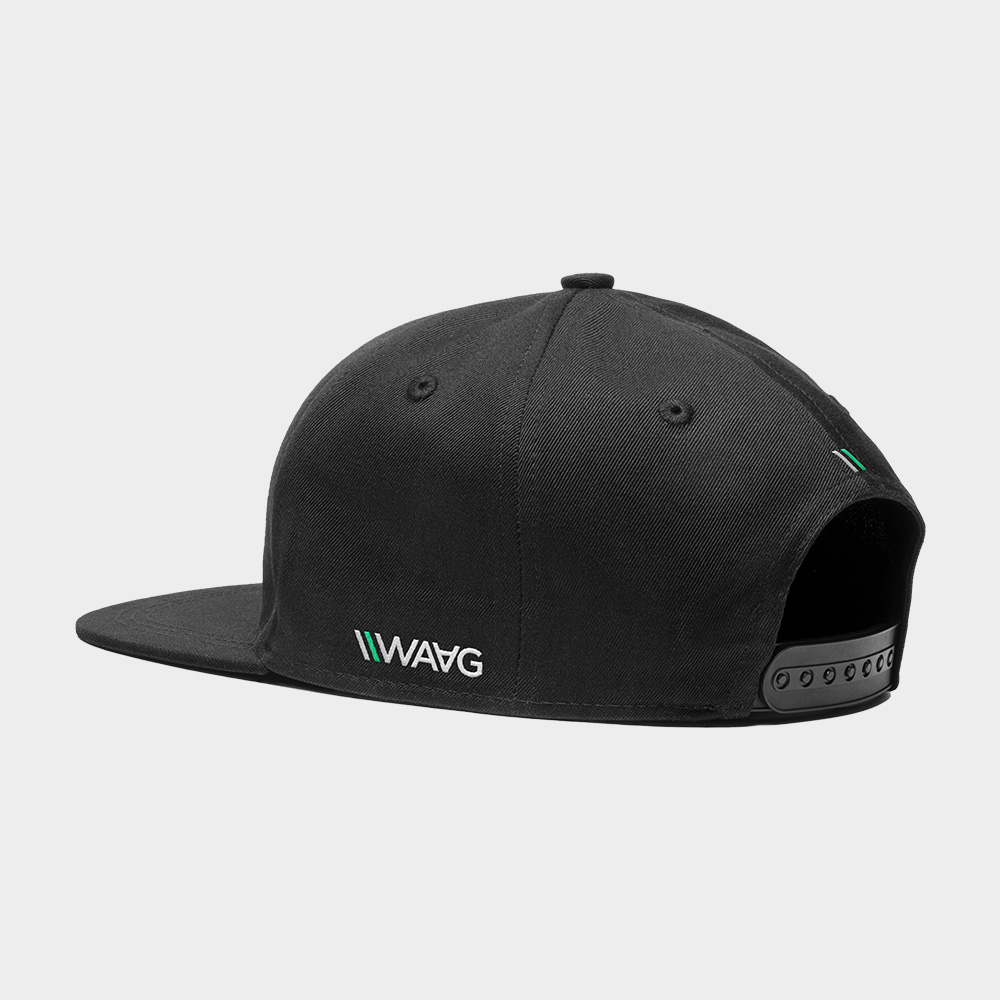 WAAG - We Are All Good - cappello