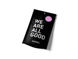 WAAG - We Are All Good - Infiorescenze